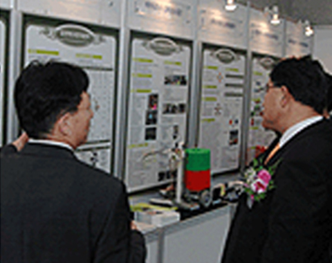 한밭 Edu-Research Fair 사진